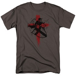 Knightfall - Mens Landry T-Shirt