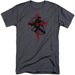 Knightfall - Mens Landry Tall T-Shirt