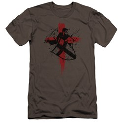 Knightfall - Mens Landry Premium Slim Fit T-Shirt