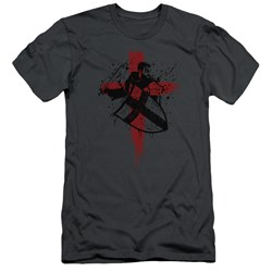 Knightfall - Mens Landry Slim Fit T-Shirt
