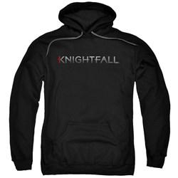 Knightfall - Mens Logo Pullover Hoodie