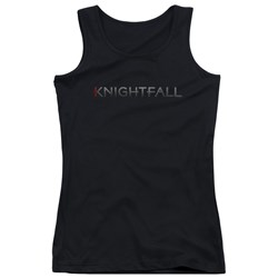 Knightfall - Juniors Logo Tank Top