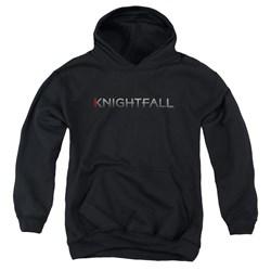 Knightfall - Youth Logo Pullover Hoodie