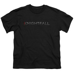 Knightfall - Youth Logo T-Shirt