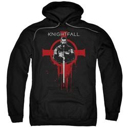 Knightfall - Mens Landry Pullover Hoodie