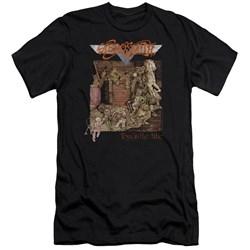 Aerosmith - Mens Toys Premium Slim Fit T-Shirt