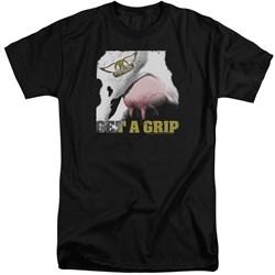 Aerosmith - Mens Gripped Tall T-Shirt