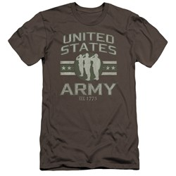 Army - Mens United States Army Premium Slim Fit T-Shirt
