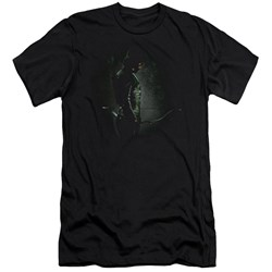Arrow - Mens In The Shadows Premium Slim Fit T-Shirt