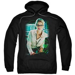 Arrow - Mens Felicity Smoak Pullover Hoodie