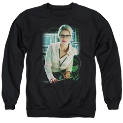 Arrow - Mens Felicity Smoak Sweater