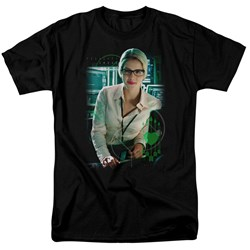 Arrow - Mens Felicity Smoak T-Shirt