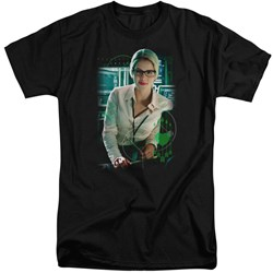 Arrow - Mens Felicity Smoak Tall T-Shirt