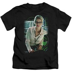 Arrow - Youth Felicity Smoak T-Shirt