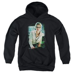 Arrow - Youth Felicity Smoak Pullover Hoodie