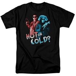 Arrow - Mens Hot Or Cold T-Shirt