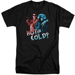 Arrow - Mens Hot Or Cold Tall T-Shirt
