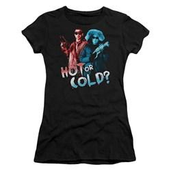 Arrow - Juniors Hot Or Cold T-Shirt