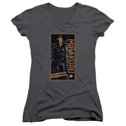 Arrow - Juniors Mirakura Energy Drink V-Neck T-Shirt