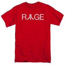 Atari - Mens Rage T-Shirt