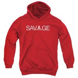 Atari - Youth Savage Pullover Hoodie
