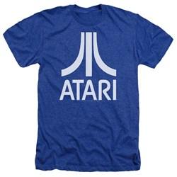 Atari - Mens Atari Logo Heather T-Shirt