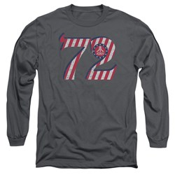 Atari - Mens Atari 72 Long Sleeve T-Shirt