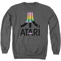 Atari - Mens Breakout Inset Sweater