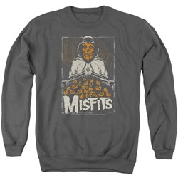 Misfits - Mens I Remember Halloween Sweater