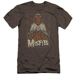 Misfits - Mens I Remember Halloween Premium Slim Fit T-Shirt