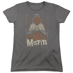 Misfits - Womens I Remember Halloween T-Shirt