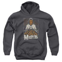 Misfits - Youth I Remember Halloween Pullover Hoodie