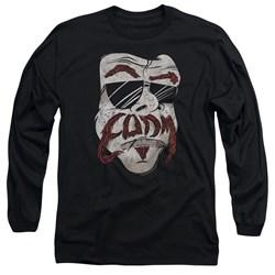 Eagles Of Death Metal - Mens Stache Long Sleeve T-Shirt