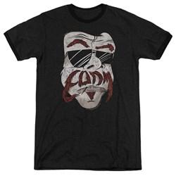 Eagles Of Death Metal - Mens Stache Ringer T-Shirt