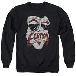 Eagles Of Death Metal - Mens Stache Sweater