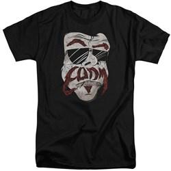Eagles Of Death Metal - Mens Stache Tall T-Shirt