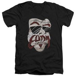 Eagles Of Death Metal - Mens Stache V-Neck T-Shirt