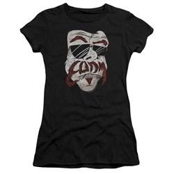 Eagles Of Death Metal - Juniors Stache Premium Bella T-Shirt