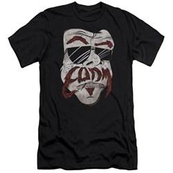 Eagles Of Death Metal - Mens Stache Premium Slim Fit T-Shirt