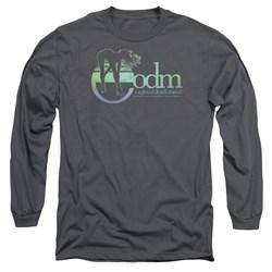 Eagles Of Death Metal - Mens Bad Dream Mama Long Sleeve T-Shirt