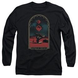 Empire Of The Sun - Mens Balance Long Sleeve T-Shirt