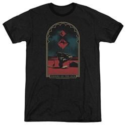 Empire Of The Sun - Mens Balance Ringer T-Shirt