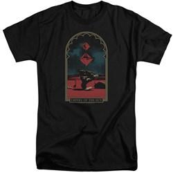 Empire Of The Sun - Mens Balance Tall T-Shirt