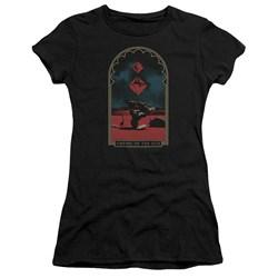 Empire Of The Sun - Juniors Balance Premium Bella T-Shirt