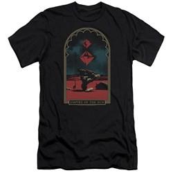 Empire Of The Sun - Mens Balance Slim Fit T-Shirt