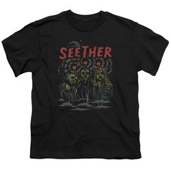 Seether - Youth Mind Control T-Shirt