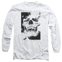 Chelsea Grin - Mens Ashes To Ashes Long Sleeve T-Shirt
