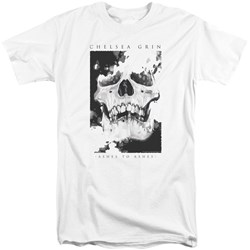 Chelsea Grin - Mens Ashes To Ashes Tall T-Shirt