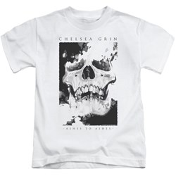 Chelsea Grin - Youth Ashes To Ashes T-Shirt