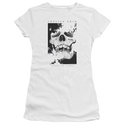Chelsea Grin - Juniors Ashes To Ashes Premium Bella T-Shirt